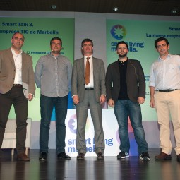 Smart Talk 3 - Congreso Marbella Smart Living