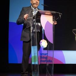 Acto-de-inauguración---José-Luis-Ruiz-Espejo,-Delegado-del-Gobierno-en-Málaga-de-la-Junta-de-Andalucía
