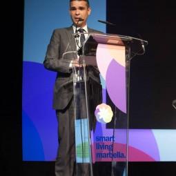 Javier-Bernal,-Alcalde-de-Marbella-en-su-intervención-durante-el-acto-de-inauguración